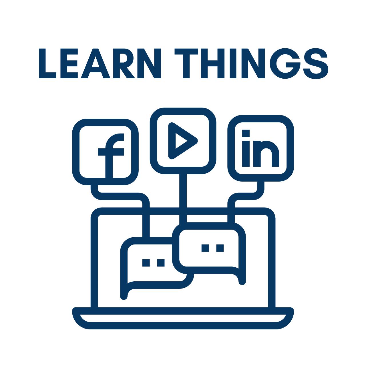 Learn things (1)