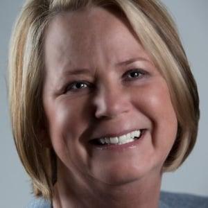 Linda Dunlap with Children's Health in Dallas