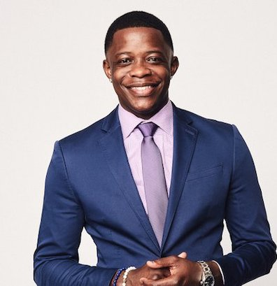 James Shaw, Jr.