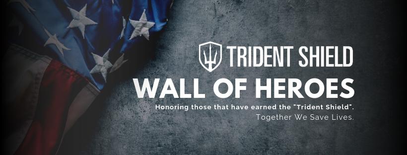 Wall of HEROES