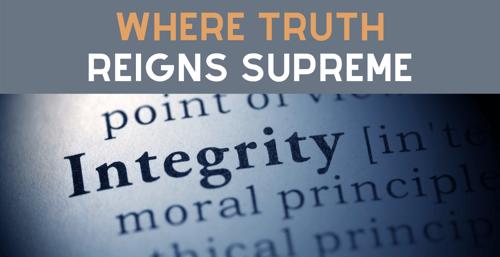 where truth reigns supreme (1)
